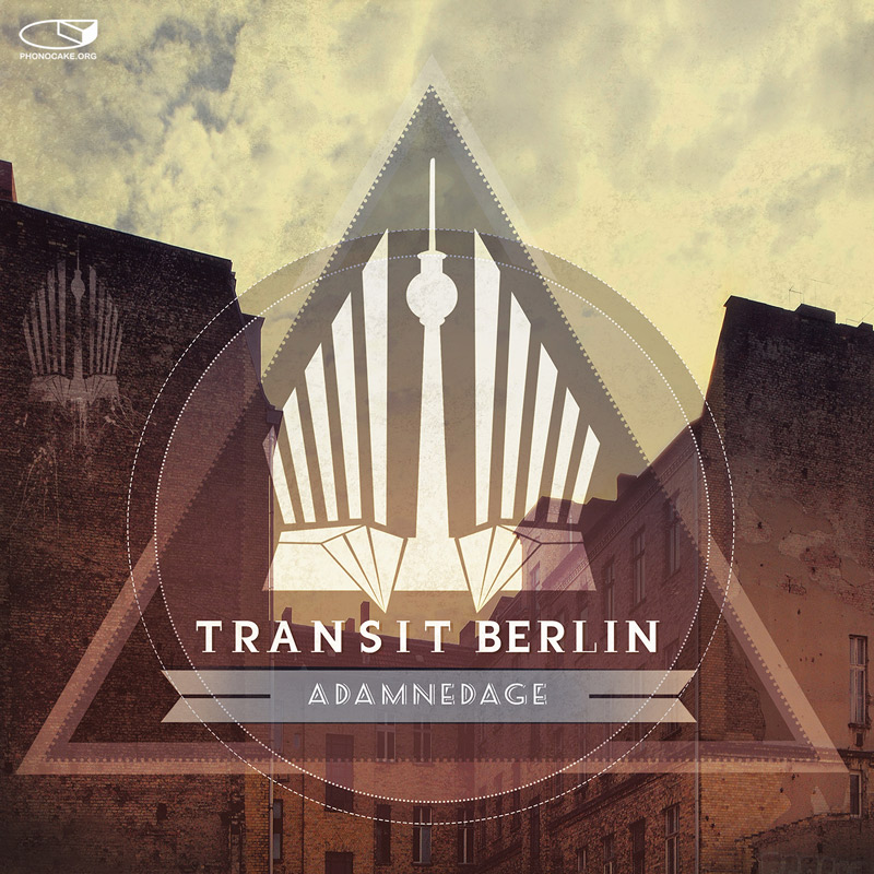 TRANSIT BERLIN
